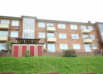Thumbnail 2 bed flat to rent in Byron Road, Newport