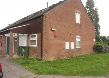 Thumbnail 1 bed maisonette to rent in Colne Avenue, Maybush, Southampton