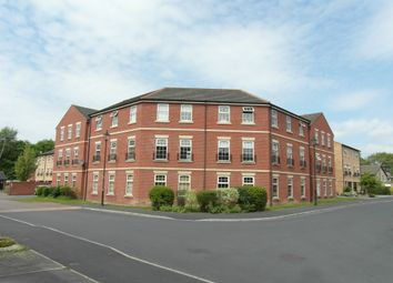Thumbnail 2 bed flat for sale in The Point, Wakefield