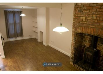Thumbnail 2 bed terraced house to rent in St. Georges Road, Manchester