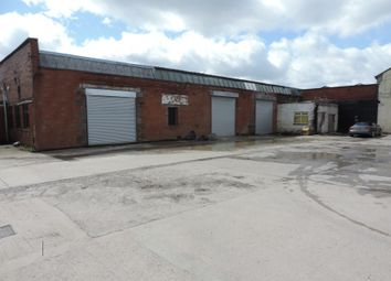 Thumbnail Warehouse to let in Waverledge Street, Great Harwood