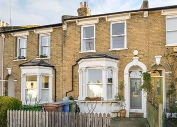 Thumbnail 5 bedroom terraced house for sale in Ryedale, East Dulwich, London