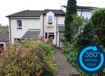 Thumbnail 2 bed terraced house for sale in Rollestone Crescent, Pennsylvania, Exeter