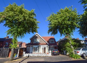 Thumbnail 4 bed detached house for sale in Chetwynd Road, Ward End, Birmingham