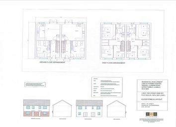 Thumbnail 3 bed semi-detached house for sale in Llannon Road, Upper Tumble, Llanelli