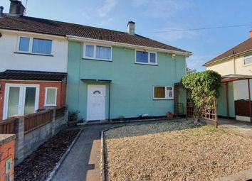 Thumbnail 3 bed semi-detached house for sale in Lowlis Close, Bristol, Somerset