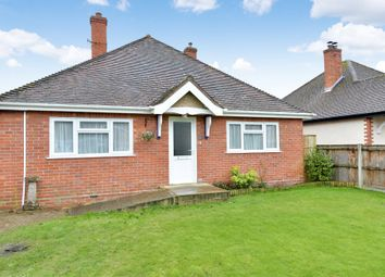 Thumbnail 4 bed detached bungalow for sale in Greenmead Avenue, Everton, Lymington