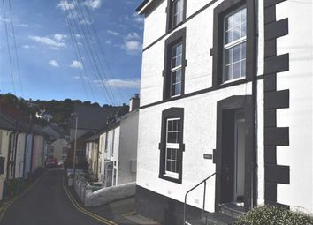 Thumbnail 2 bedroom flat to rent in Apartment 2 Frondeg, 15, Church Street, Aberdovey, Gwynedd