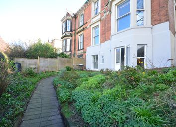 Thumbnail 1 bed flat for sale in Ramshill Road, Scarborough, Scarborough
