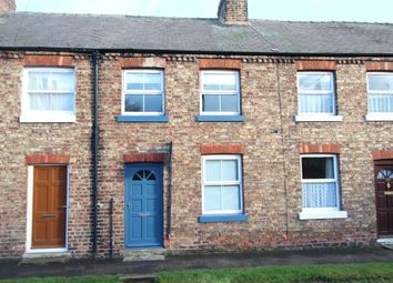 Thumbnail 2 bed cottage for sale in Sowerby Road, Sowerby, Thirsk