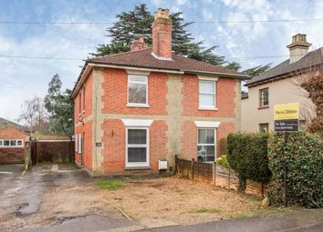 3 bed semi-detached house for sale in Woolston, Southampton, Hampshire SO19