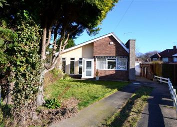 Thumbnail 3 bed bungalow for sale in Sancton Close, Cottingham, East Riding Of Yorkshire