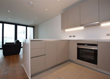 Thumbnail 2 bedroom flat to rent in Pienna Apartments, Elvin Gardens, Wembley