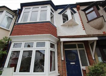 Thumbnail 1 bed property to rent in Northview Drive, Southend On Sea, Essex