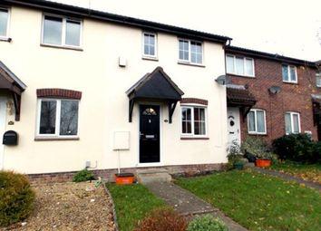 Thumbnail 2 bed terraced house to rent in Oakwood Road, Swindon, Wilts