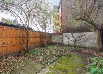 Thumbnail 1 bedroom flat to rent in Chapter Road, London