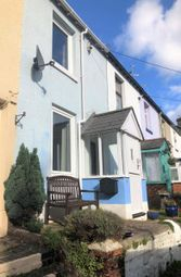 Thumbnail 2 bed cottage to rent in Golden Terrace, Dawlish