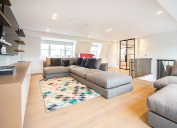 Thumbnail 6 bed terraced house to rent in Campden Hill Gardens, Kensington