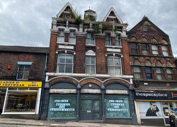 Thumbnail Office for sale in 46 Market Street, Longton, Stoke-On-Trent, Staffs