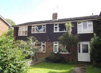 Thumbnail 3 bed semi-detached house for sale in Godalming, Surrey