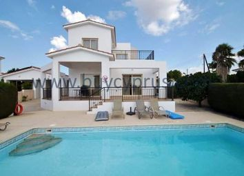 Thumbnail 3 bed villa for sale in Peyia, Cyprus