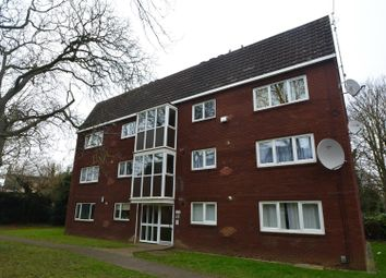 Thumbnail 2 bedroom flat for sale in Osric Court, Peterborough