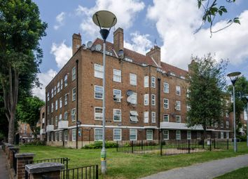 Thumbnail 2 bed flat for sale in Stamford Hill, Stamford Hill