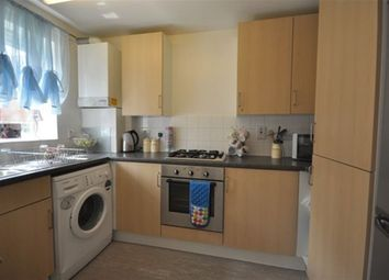 Thumbnail 2 bed flat to rent in Miller Way, Stevenage