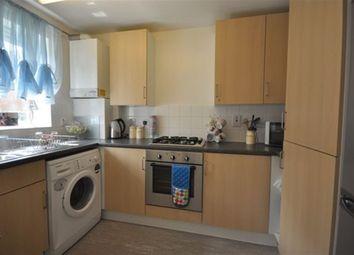 Thumbnail 2 bedroom flat to rent in Miller Way, Stevenage