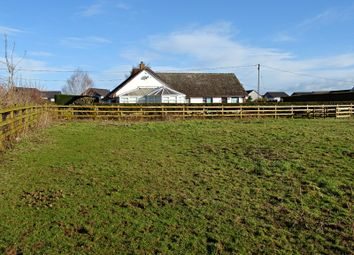 Thumbnail 5 bed equestrian property for sale in Hardthorn Road, Dumfries