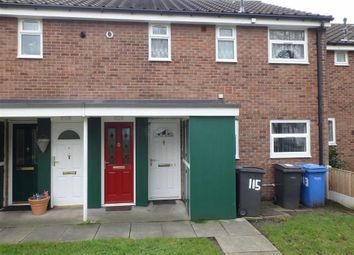 Thumbnail 1 bed flat to rent in St Peters Way, Warrington, Cheshire