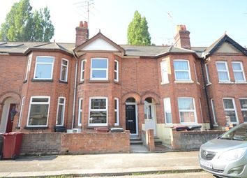 Thumbnail 3 bedroom terraced house to rent in Gloucester Road, Reading