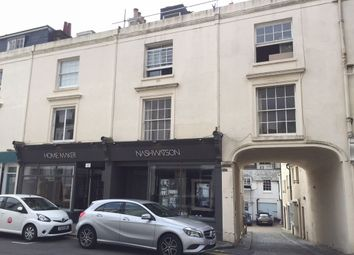 Thumbnail 5 bed maisonette to rent in St Georges Road, Brighton, East Sussex