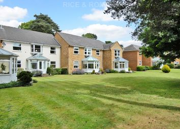 Thumbnail 1 bed flat to rent in Fairlawn, Hall Place Drive, Weybridge