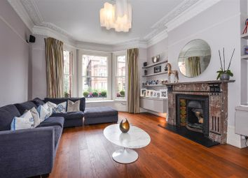 Thumbnail 4 bed flat for sale in Garden Maisonette, Netherhall Gardens, Hampstead