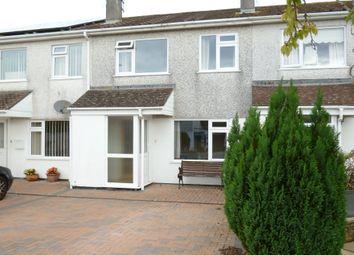 Thumbnail 3 bed terraced house for sale in Boscathnoe Way, Heamoor, Penzance