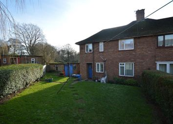 Thumbnail 1 bedroom property to rent in Room - Brereton Close, Norwich