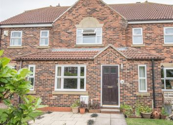 Thumbnail 2 bed semi-detached house to rent in Lakeside, Acaster Malbis, York