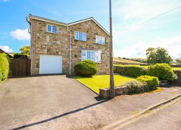 Thumbnail 4 bed detached house to rent in Laithe Avenue, Holmbridge, Holmfirth