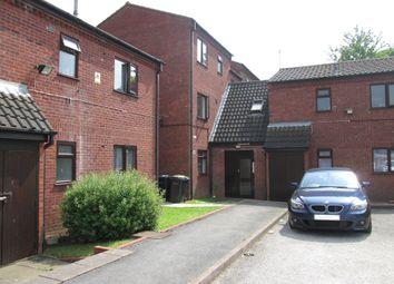 1 bed flat for sale in Turner Street, Sparkbrook, Birmingham B11