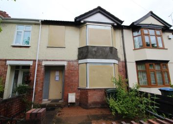 3 bed property for sale in Loudon Avenue, Coundon, Coventry CV6