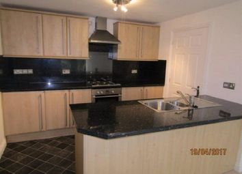 Thumbnail 1 bed flat to rent in Hilary Court, Whitehaven, Cumbria