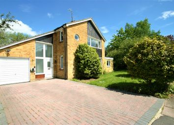 Thumbnail 5 bed detached house for sale in Shirley Gardens, Tunbridge Wells