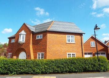 Thumbnail 4 bed property to rent in Redbourne Drive, Crewe