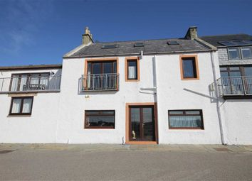 Thumbnail 4 bed terraced house for sale in Granary Street, Burghead, Elgin