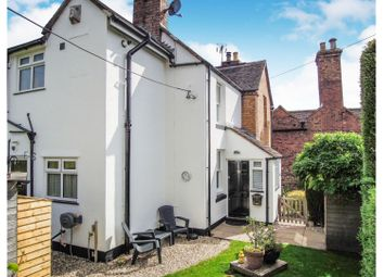 Thumbnail 2 bed semi-detached house for sale in Belmont Road, Ironbridge, Telford