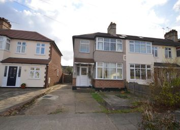 Thumbnail 4 bed property to rent in Milton Avenue, Hornchurch