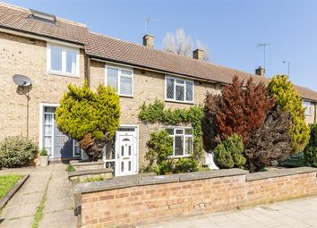 Thumbnail 3 bed terraced house for sale in Westleigh Avenue, London