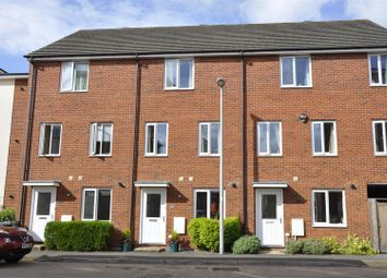 Thumbnail 4 bed town house for sale in Thursby Walk, Pinhoe, Exeter