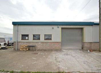 Thumbnail Warehouse to let in Unit 9, Middle Road, Wimborne
